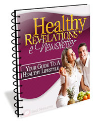 healthy revelations newsletter